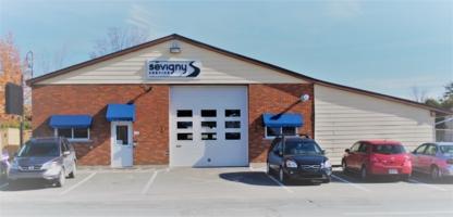 Sevigny Service Inc - Garages de réparation d'auto - 819-569-5211