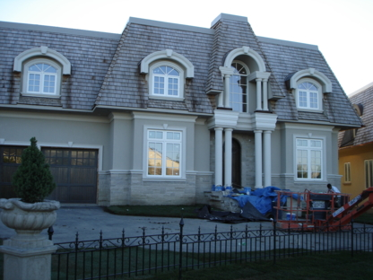 H & K Stucco Inc - Stucco Contractors