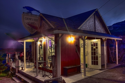 Crow's Nest Café - Bistros - 709-893-2029