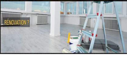 Sanreno Construction Inc - Home Improvements & Renovations