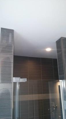 STK Construction - Armoires de cuisine - 514-885-8249
