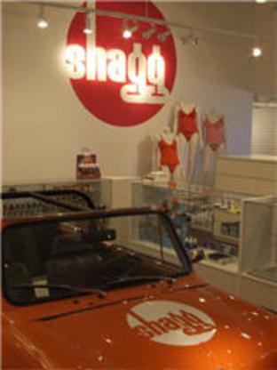 Shagg Romance Enhancement Centers Inc - Sex Shops