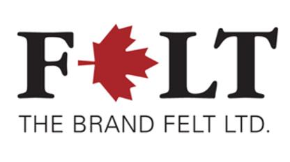 Brand Felt Of Canada Ltd - Feutre et produits en feutre - 905-279-6680