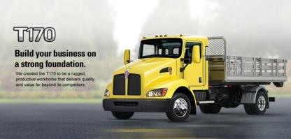 Kenworth Ontario - Peterborough - Truck Repair & Service