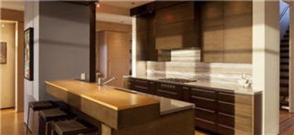 Douglas Grant Cabinetmakers Inc - Cabinet Makers - 250-360-2123