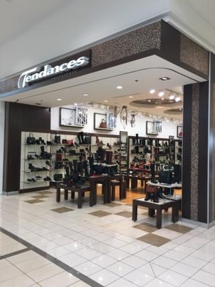 Tendances Chaussures - Shoe Stores