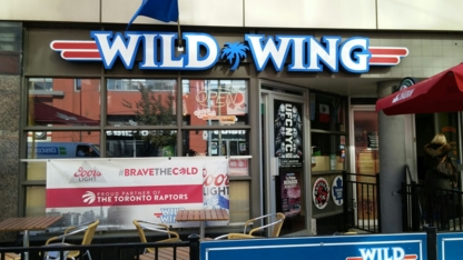 Wild Wing - Rotisseries & Chicken Restaurants - 416-777-9464