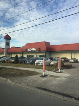 RONA Forget / Mont-Tremblant - Home Improvements & Renovations - 819-425-2784