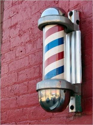 Les Barbières - Salons de coiffure - 514-733-7208