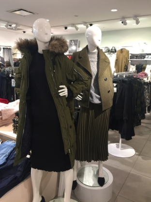 H&M - Women's Clothing Stores - 514-788-4590