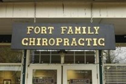 Fort Family Chiropractic - Chiropractors DC - 604-888-4844