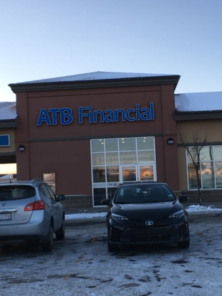 ATB Financial Saddleridge - Banques - 403-974-5341