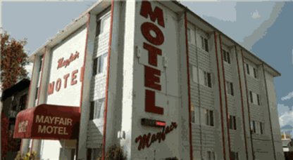 Mayfair Motel - Hotels - 250-388-7337