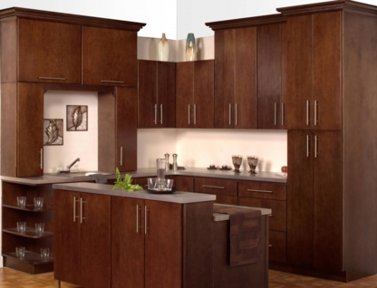 Abenari Kitchen Engineering and Design - Kitchen Cabinets - 647-990-4951