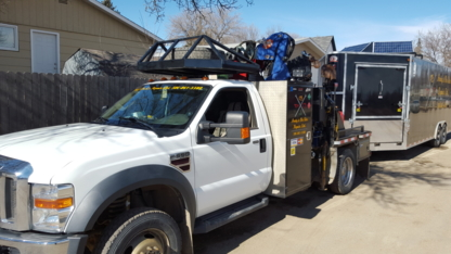 Andy's on Site Repair Ltd - Car Repair & Service - 306-861-3380