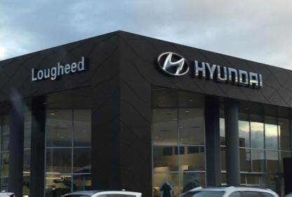 Hyundai Auto Canada - New Car Dealers