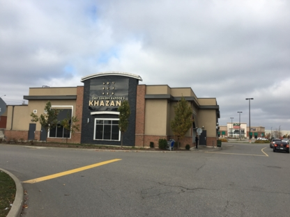 Khazana - Indian Restaurants