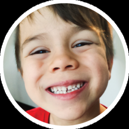 Half Moon Dentistry For Children - Dentists - 604-536-7697