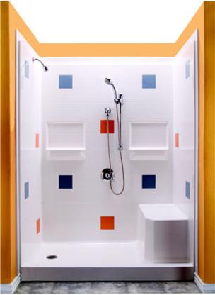 Aquassure Accessible Baths - Home Decor & Accessories