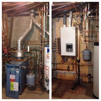 John Sadler Plumbing & Heating - Plumbers & Plumbing Contractors