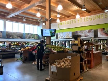 Avril Supermarché Santé - Grocery Stores