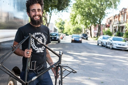 LMNO Cycles - Magasins de vélos - 514-578-8669