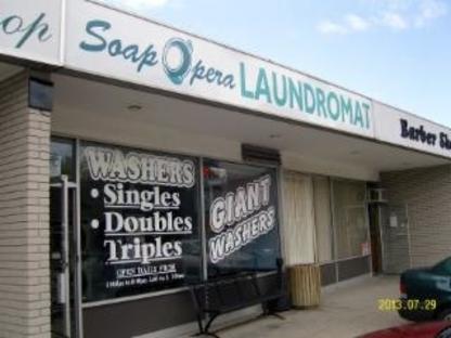 Soap Opera Laundromat - Laundromats - 416-457-1751