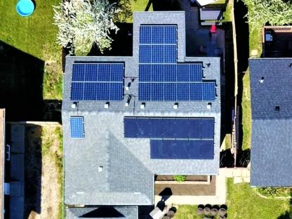 Blue Chip Electrical Inc. - Systèmes et matériel d'énergie solaire
