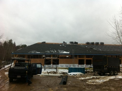 Jason Latouche Roofing and Renovations - Roofers