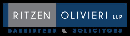 Ritzen Olivieri LLP - Traffic Lawyers - 780-460-2900