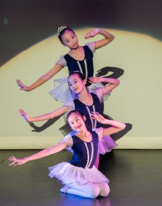 Lin Chinese Dance School - Dance Lessons - 647-838-3268