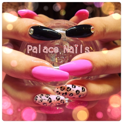 Palace Nails - Ongleries - 780-488-5528