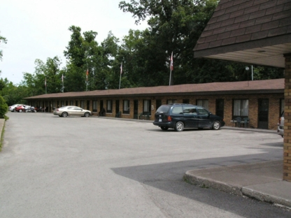 Voir le profil de Trans Canada Motor Inn - Fonthill