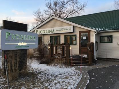 Restaurant Picolina - Italian Restaurants