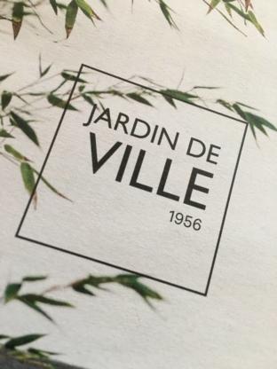 Jardin De Ville - Matériel et fournitures de jardinage - 450-445-3929