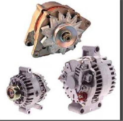 Oakville Starter Alternator Inc - Alternators & Starters - 905-827-1331