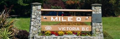 Mile Zero Tours - Sightseeing Guides & Tours - 250-590-0811