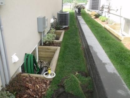 Groundskeeper Landscaping and Construction Inc - Paysagistes et aménagement extérieur