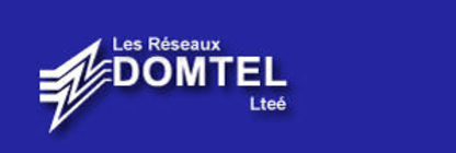 Domtel Networks Ltd - Phone Equipment, Systems & Service - 613-228-2888