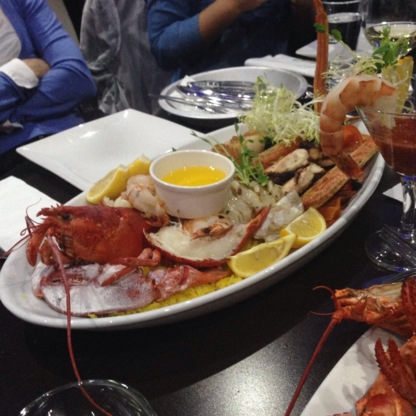 Diana's Oyster Bar And Grill - Restaurants