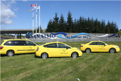 Yellow Cab Of Nanaimo - Taxis - 250-751-1111
