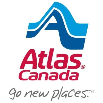 Atlas Van Lines Canada - Déménagement et entreposage - 905-844-0701