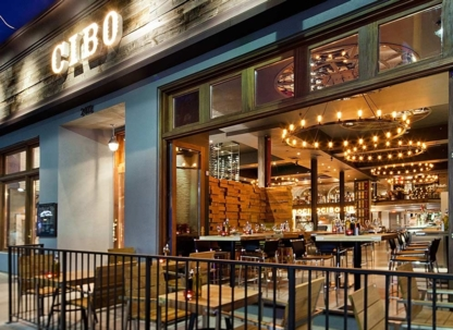 Cibo Wine Bar - Yonge - Italian Restaurants