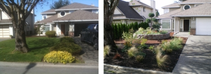 From The Roots - Landscape Contractors & Designers - 778-378-7558