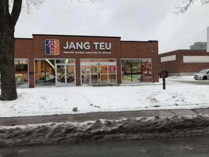Marché Oriental Jang Teu - Conseillers en orientation - 514-932-3997