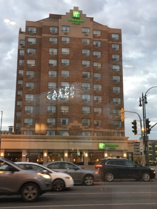 Holiday Inn Hotel & Suites Winnipeg-Downtown - Caterers