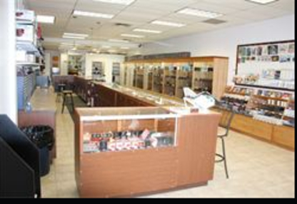 Voir le profil de South Edmonton Coin & Currency Ltd - St Albert