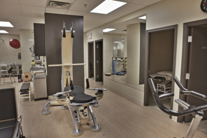 Athlete's Care Sports Medicine Centres - Physiotherapists - 416-544-9065