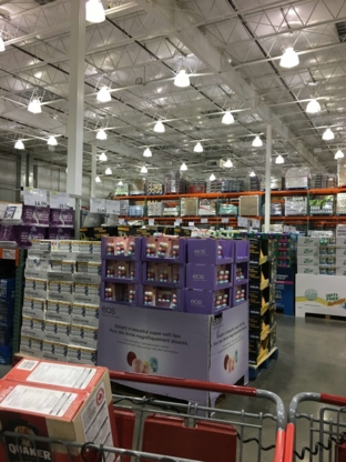 Costco Wholesale - Stations-services