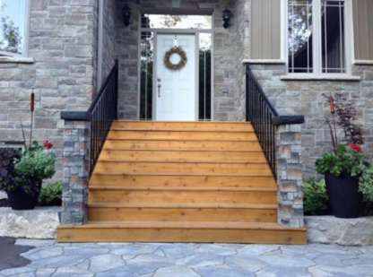 Muskoka Property Management and Landscaping - Landscape Contractors & Designers